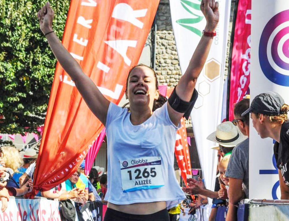 Estimer mon temps à l'Ardèche Run