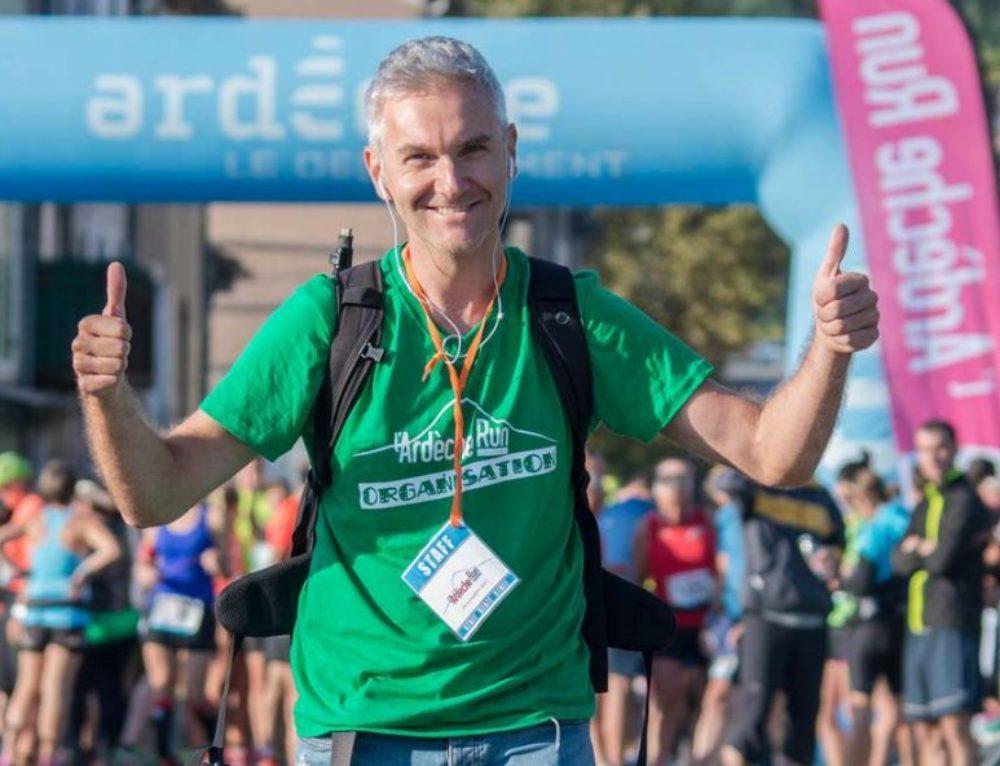 Devenez ambassadeur de l'Ardèche Run