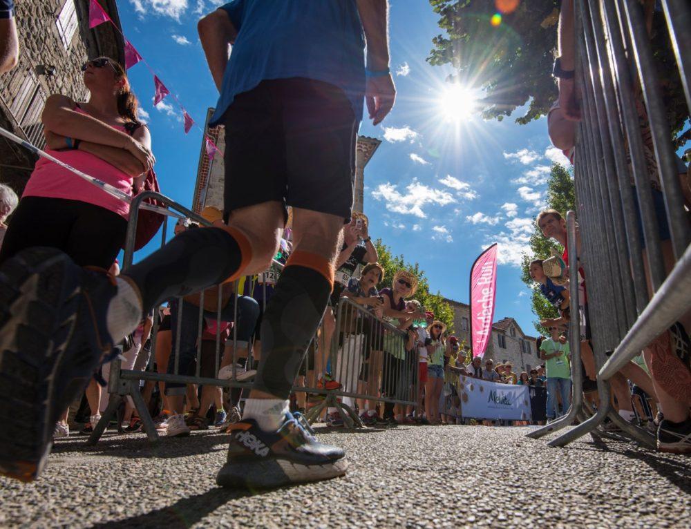 Résultats de l'Ardèche Run 2018