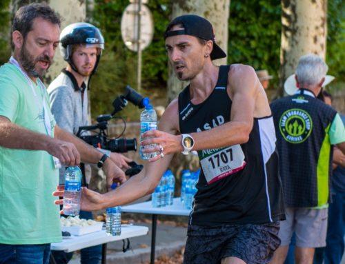 Tableau des bénévoles : Ardèche Run 2019