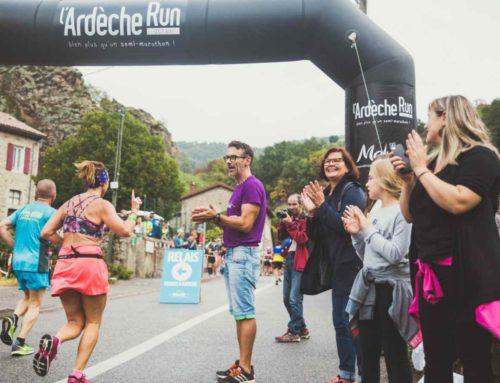 L'Ardèche Run 2020 aura t'il lieu ?