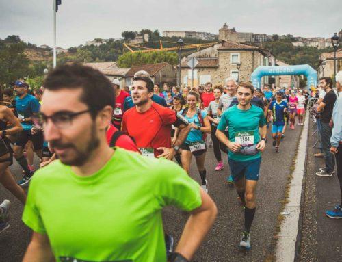 Annulation de l'Ardèche Run 2020
