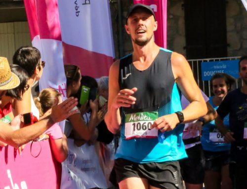 Courir l'Ardèche Run en moins de 2 heures !