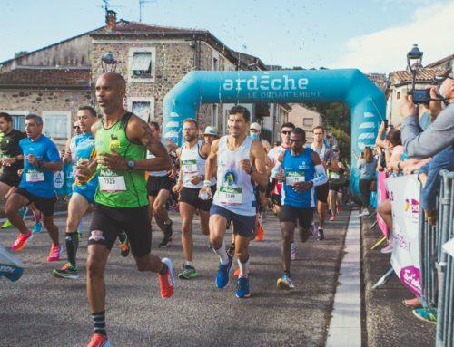 Photos de l'Ardèche Run 2021