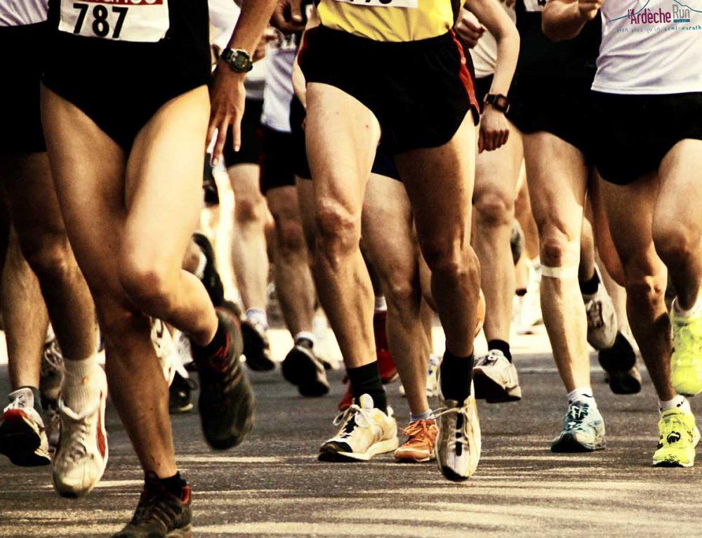 L'Ardèche Run : accessible à tous ?