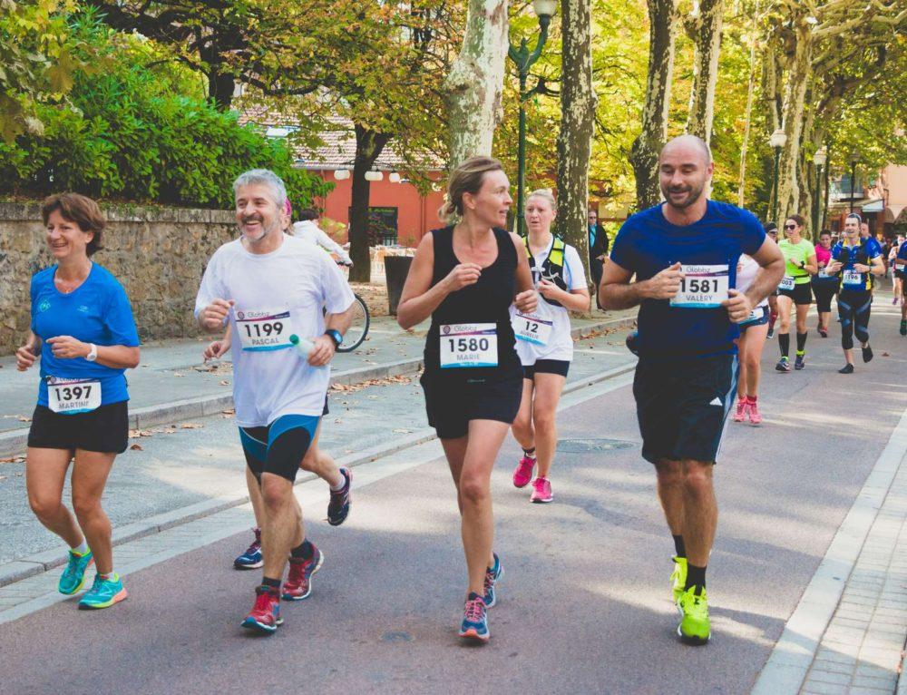 La popularité de l'Ardèche Run dépasse tous les objectifs